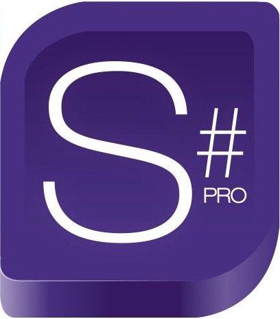 Simpl# Pro, Simpl Sharp Pro