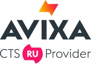 Avixa RU Renewal Units